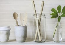 Metal straws, mason jars, bamboo forks: do you have to buy more stuff to go zero waste?