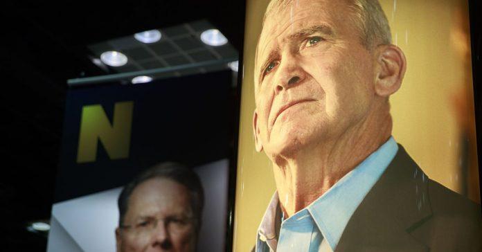 The NRA's big, bad financial mismanagement crisis, explained