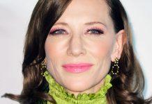 Cate Blanchett's Facialist Spills Her Celebrity Skin-Care Secrets