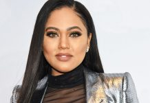 """Ayesha Curry Gets Real About Her """"Botched"""" Boob Job After Baby"""