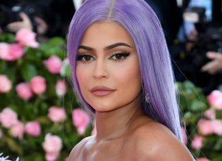 Is Kylie Jenner Launching Baby Cosmetics? All Signs Point To Yes