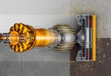 PSA: Here's Where To Score An Under $200 Dyson Vacuum