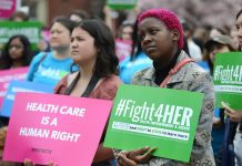 The Alabama Senate Voted To Effectively Ban Abortion In The State. What's Next?