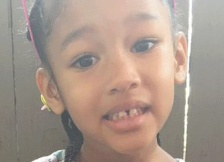 Search For 4-Year-Old Maleah Davis Continues As Mother's Ex-Fiancé's Comments Raise Concern