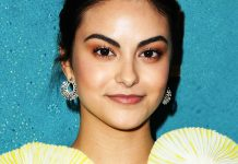 Camila Mendes Shows Off The Dainty Tattoo We Almost Never See