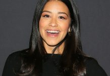 Gina Rodriguez Got The Perfect Post-Wedding Hair Makeover For Summer