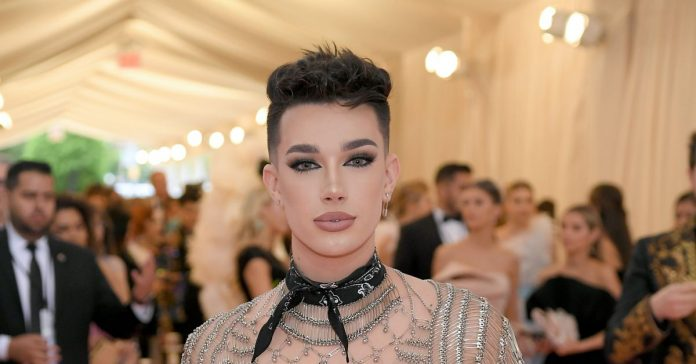 James Charles, Tati Westbrook, and the feud that's ripping apart YouTube's beauty community