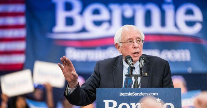 Bernie Sanders rolls out education plan that cracks down on charter schools