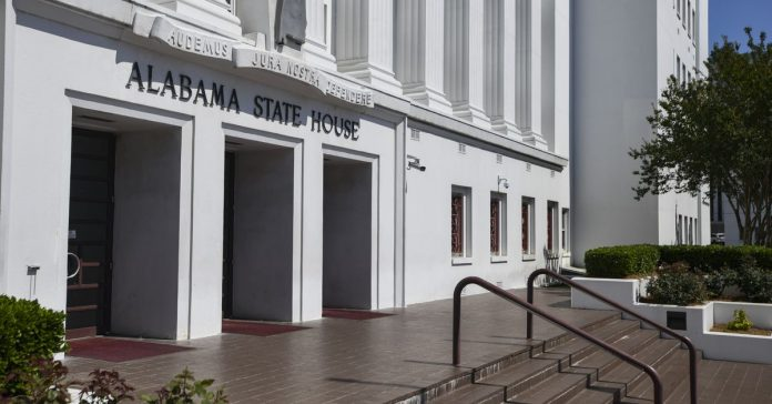 Most Alabama voters don't support their state's exemption-free abortion ban