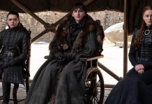 This Is How Game Of Thrones Ends For All Your Favorite Characters