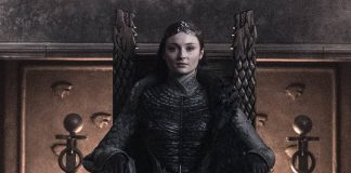 The Hidden Meaning Behind Sansa Stark's Straight Hair In Her Final Scene