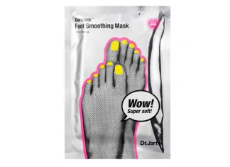 10 At-Home Foot Peels That Actually Work