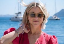 Hollywood's Trendiest Haircut Will Inspire Your Big Summer Chop