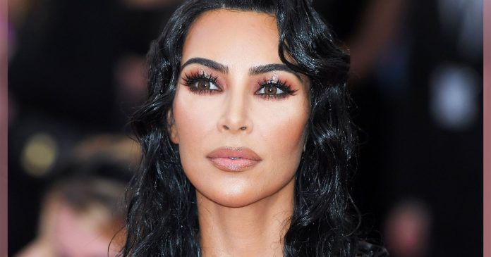 Kim Kardashian Filed A Trademark For Psalm West's Future Beauty Line