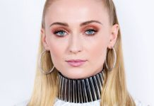Sophie Turner Says Goodbye To Sansa Stark With Brand-New Bangs