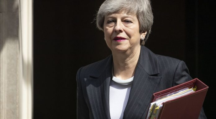 Vox Sentences: The end of the road for Theresa May