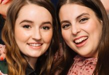 "Booksmart's Beanie Feldstein & Kaitlyn Dever Play ""Who's Most Likely To…?"""