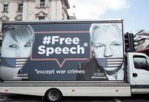 Vox Sentences: Is Julian Assange a journalist?