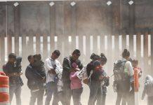 Federal judge blocks part of Trump's US-Mexico border wall