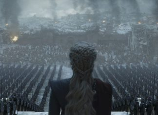 Daenerys was right: King's Landing had to burn