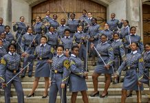 34 Black Women Just Graduated From West Point, In The Most Diverse Class Ever