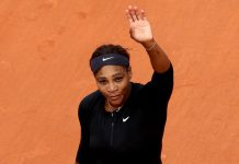 Serena Williams Is A Mother & Champion In Her Rule-Breaking French Open Look