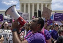What the Supreme Court's latest abortion ruling says about the future of Roe