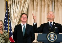Joe Biden will unveil his climate policy this week. His record is robust.