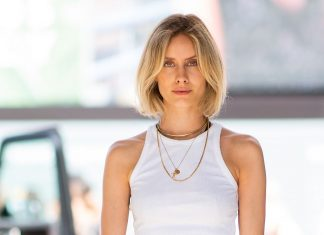 The Balayage Bob Is The Definition Of Trendy Summer Hair