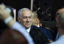 Netanyahu has failed to form a government, sending Israelis back to the voting booth