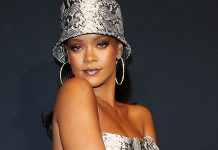 Rihanna's Fenty Ads Were Inspired By 'The Black Is Beautiful' Movement