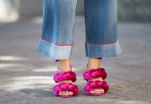 How To Get Soft, Sandal-Ready Feet Before The First Day Of Summer