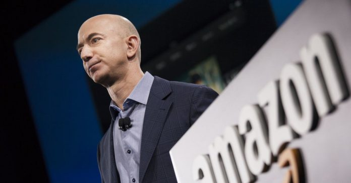 Amazon is reportedly looking into expanding into the telecom industry