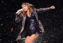 Taylor Swift Kicks Off Pride Month With A Petition To Support The Equality Act