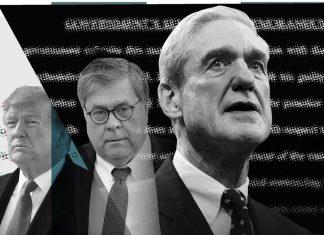 William Barr vs. Robert Mueller, explained