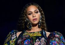 Beyoncé Broke The Circle Of Life With Her Lion King-Inspired Outfit