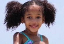 Police Confirms 4-Year-Old Maleah Davis' Body Was Found In Arkansas
