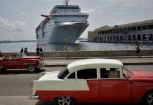 Trump tightens Cuba travel rules
