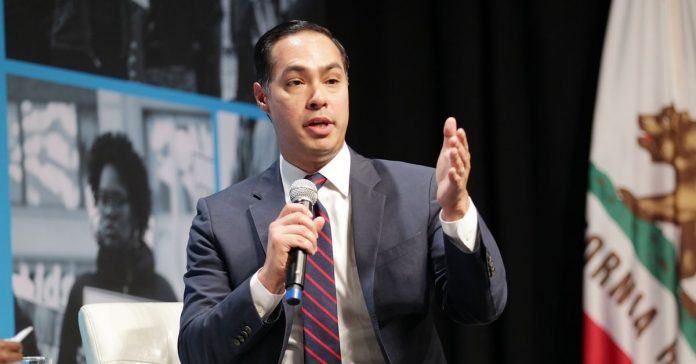 Julián Castro has an ambitious plan to fix American policing