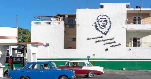 Vox Sentences: Cuba not-so-libre