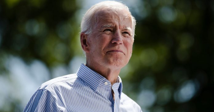 Joe Biden Still Supports A 1977 Ban On Using Federal Funds For Abortions