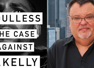 Jim DeRogatis broke the R. Kelly story in 2000. Now he's compiled a damning case against Kelly.