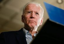 Joe Biden's Creepiest Moments Since He Was Accused Of Inappropriate Touching