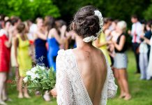 11 Bridal Headbands That Are Perfect For Your Big Day