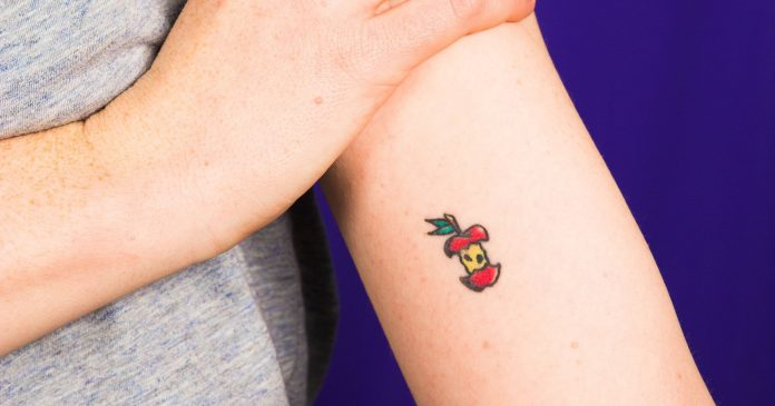 10 Not-So-Cheesy Tattoos To Get With Your Dad