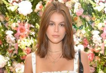 Kaia Gerber Chopped Her Hair Into A Bob — & It's So On Trend For Summer