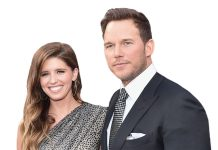 Chris Pratt & Katherine Schwarzenegger Tie The Knot At Intimate California Wedding