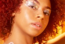 Ravyn Lenae On Makeup As Ritual & The Importance Of Standing Out On Stage