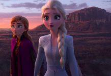 Disney's latest Frozen II trailer is light on details, heavy on magical horses