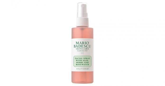These Are Best Face Mists According To People Who Like A Good Hydrating Spritz